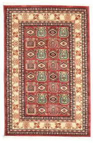 Kazak Simav Rug 120X180 Oriental Beige/Brown ( Turkey)
