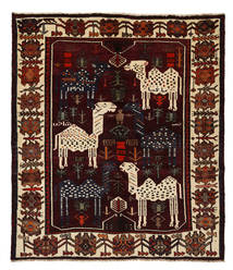 Lori pictorial carpet MXB245