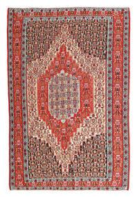 Kilim Senneh carpet XVB56