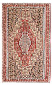 Kilim Senneh carpet XVB43