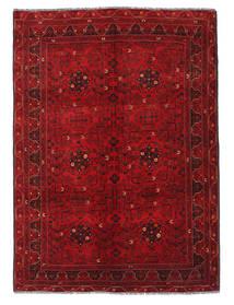 アフガン Khal Mohammadi 絨毯 NAL658