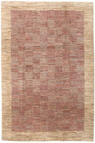 Ziegler Modern Rug 185X274 Authentic  Modern Handknotted Dark Red/Light Brown/Brown (Wool, Pakistan)