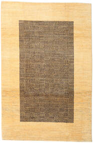 Ziegler Modern Rug 183X278 Authentic  Modern Handknotted Light Brown/Yellow (Wool, Pakistan)