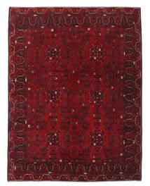 アフガン Khal Mohammadi 絨毯 NAL663