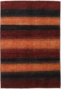 Ziegler Modern Rug 198X293 Authentic  Modern Handknotted Dark Red/Black (Wool, Pakistan)