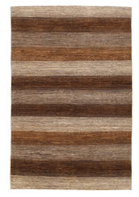 Ziegler Modern Rug 199X297 Authentic  Modern Handknotted Brown/Dark Brown (Wool, Pakistan)