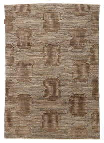 Ziegler Modern Rug 119X173 Authentic  Modern Handknotted Light Grey/Light Brown/Brown (Wool, Pakistan)