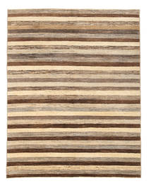 Ziegler Modern Rug 146X192 Authentic  Modern Handknotted Light Brown/Brown (Wool, Pakistan)