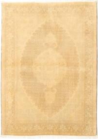 Tabriz 50 Raj selyemmel szőnyeg TTB19