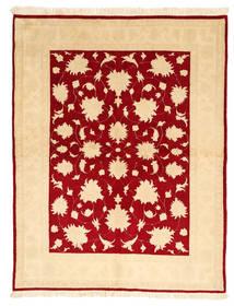 Tabriz 50 Raj selyemmel szőnyeg TTB20