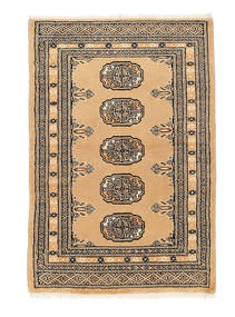 Pakistan Bokhara 2ply carpet NAM131