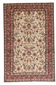 Tabriz Patina carpet EXZV211