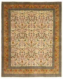 Tabriz Patina Tabatabai carpet EXZV205