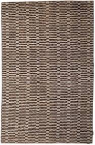 Ziegler Modern Rug 188X290 Authentic  Modern Handknotted Brown/Dark Brown (Wool, Pakistan)