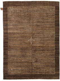 Ziegler Modern Rug 154X208 Authentic  Modern Handknotted Brown/Light Brown/Rust Red (Wool, Pakistan)