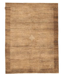 Ziegler Modern Rug 155X205 Authentic  Modern Handknotted Dark Beige/Light Brown/Brown (Wool, Pakistan)