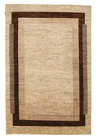 Ziegler Modern Rug 197X292 Authentic  Modern Handknotted Beige/Dark Beige (Wool, Pakistan)