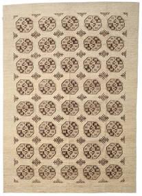 Ziegler Moderno Tapete 308X430 Moderno Feito A Mão Bege/Bege Escuro Grande (Lã, Paquistão)