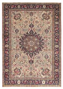 Tabriz Patina carpet EXZV228