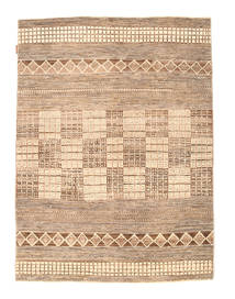 Ziegler Modern Rug 149X197 Authentic  Modern Handknotted Light Brown/Beige (Wool, Pakistan)