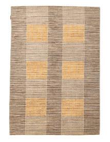 Ziegler Moderne Tapis 159X209 Moderne Fait Main Marron Clair/Marron (Laine, Pakistan)