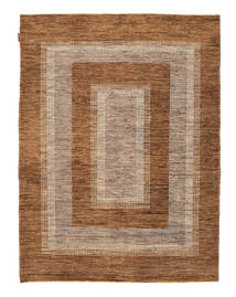 Ziegler Modern Rug 149X195 Authentic  Modern Handknotted Brown/Light Brown (Wool, Pakistan)