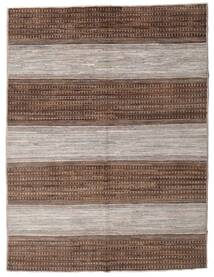 Ziegler Modern Rug 148X194 Authentic  Modern Handknotted Brown/Beige (Wool, Pakistan)