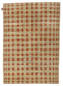 Ziegler Modern Rug 167X236 Authentic  Modern Handknotted Light Brown/Dark Beige (Wool, Pakistan)