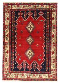 Afshar carpet EXZS476