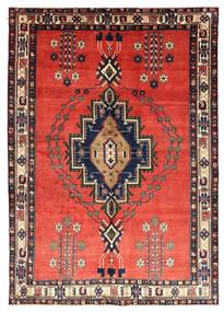 Afshar carpet EXZS458