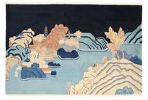 China antiquefinish carpet DFA548