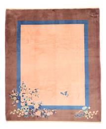 Tapis Chinois antique Finish DFA591