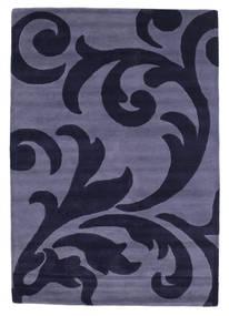 Covor Homa Handtufted - Violet deschis CVD6512
