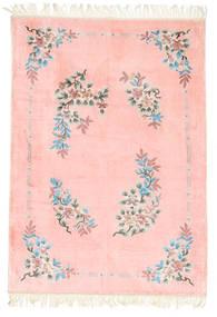 中国 シルク 絨毯 DFA44