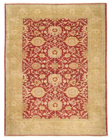 Egypt Rug 306X391 Authentic  Oriental Handknotted Light Brown/Dark Beige Large (Wool, Egypt)