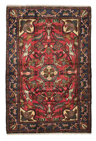 Nahavand carpet EXZR1168