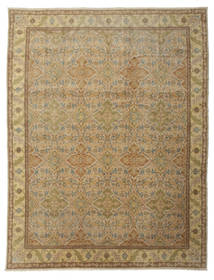Egypt Rug 400X535 Authentic  Oriental Handknotted Light Brown Large (Wool, Egypt)