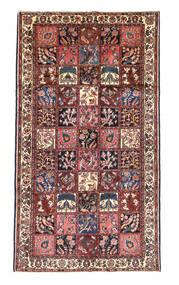 Bakhtiari carpet EXZX17