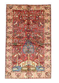 Tapis Nahavand figural / pictural EXZX428