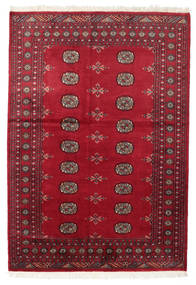 Koberec Pákistán Bokhara 2ply RZZAF476