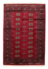 Pakistan Bokhara 2ply carpet RZZAF365