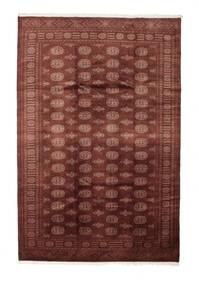 Pakistan Bokhara 3ply tapijt RZZAC152