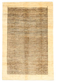 Ziegler Modern Rug 185X277 Authentic  Modern Handknotted Light Brown/Yellow (Wool, Pakistan)