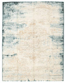 Alaska - Light Blue/Cream Rug 200X250 Modern Beige/Light Grey ( Turkey)