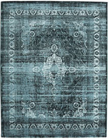 Jacinda - Dark Rug 200X250 Modern Blue/Light Blue ( Turkey)