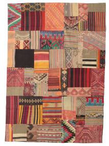 Kilim Patchwork carpet XCGQ58