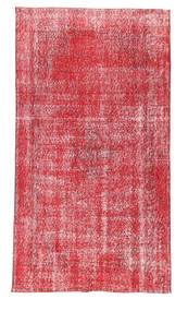 Colored Vintage rug XCGW773