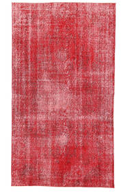 Colored Vintage rug XCGW731