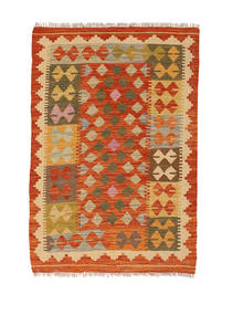 Tappeto Kilim Afghan Old style NAO305