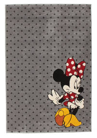 Minnie Grey rug CVD9169